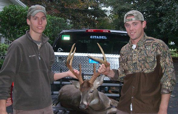Andrew Chaplin -- Florence Co. -- 9 Point